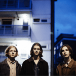 Blaenavon to play The Arts Club Liverpool on September 28th