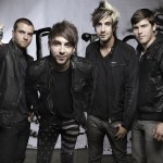 All Time Low announce full UK tour for March 2017