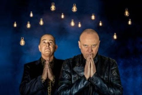 Heaven 17 + B.E.F. announce unique co-headline tour in Liverpool