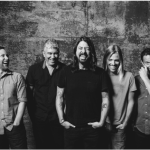 Foo Fighters To Headline Roskilde Festival 2017