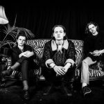 The Blinders announced as main support for tour with The View