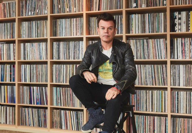 Paul Oakenfold 'Generations' Residency at Pikes, Ibiza