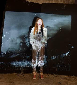 Tori Amos Announces New Album And Visits Manchester As Part Of World Tour
