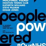 People Powered #OurNHS – O2 Academy Liverpool