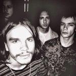 MusicMafia presents South Wales Rock band, Chapel Row