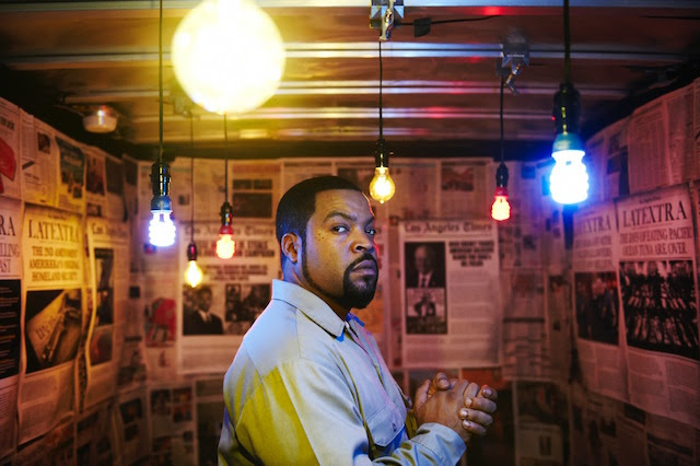 Ice Cube Replaces A Tribe Called Quest at Roskilde Festival 2017