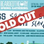 Bearded Theory Festival 2017 announces all tickets Sold Out