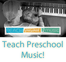 Teach Preschool Piano