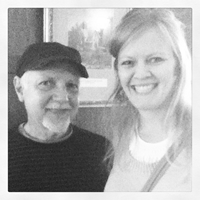 with Phil Keaggy