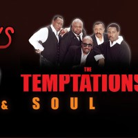 """The Beach Boys and The Temptations will bring their """"Surf and Soul"""" tour to The Rose Music Center at The Heights"""