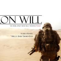 """Country Music stars speak out about PTSD Awareness for """"Iron Will""""; A Movie Narrated by Billy Bob Thornton"""