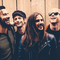 Song River interviews Nick Fyffe of the Temperance Movement