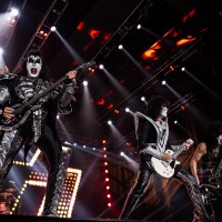 KISS: A First Time Experience For Many at The Nutter Center