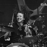 Drummer Kev Hickman on Aquarian Drumheads and The Latest From Aaron Buchanan and The Cult Classics