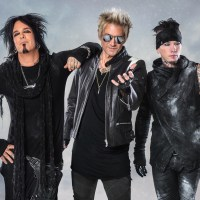 """Song River reviews new Sixx: A.M. Album """"Prayers for the Blessed"""""""