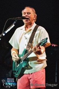 Jimmy Buffett 2000