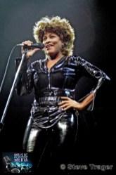 Tina Turner 2000