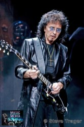 Toni Iommi - Black Sabbath 2008