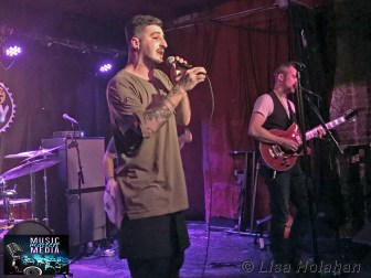 QUEENS COUNTY ROOTS AT ARLENE'S GROCERY 8:25:18 -1