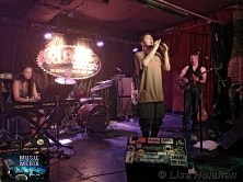 QUEENS COUNTY ROOTS AT ARLENE'S GROCERY 8:25:18 -10