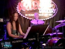 QUEENS COUNTY ROOTS AT ARLENE'S GROCERY 8:25:18 -2