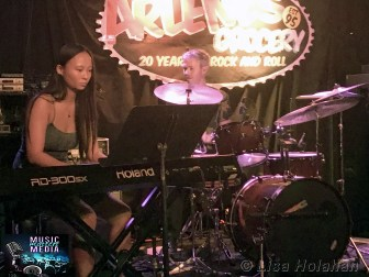 QUEENS COUNTY ROOTS AT ARLENE'S GROCERY 8:25:18 -9
