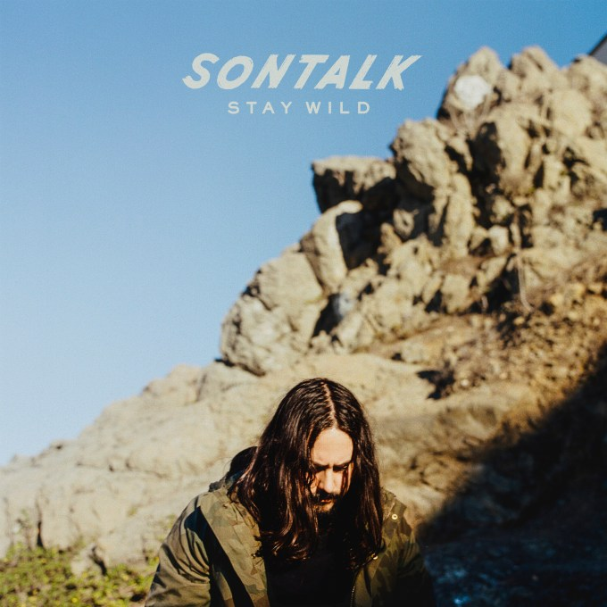 ALBUM-COVER-SONTALK-Stay-Wild
