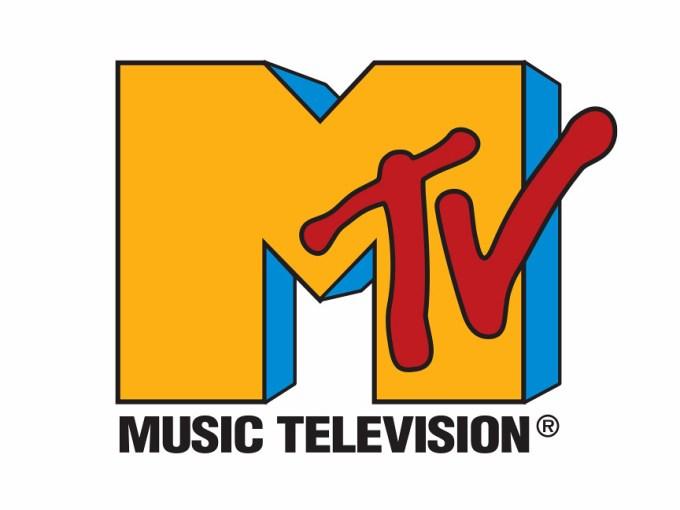 MTV Original Logo