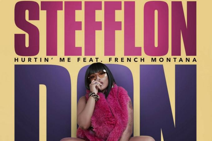Stefflon-Don