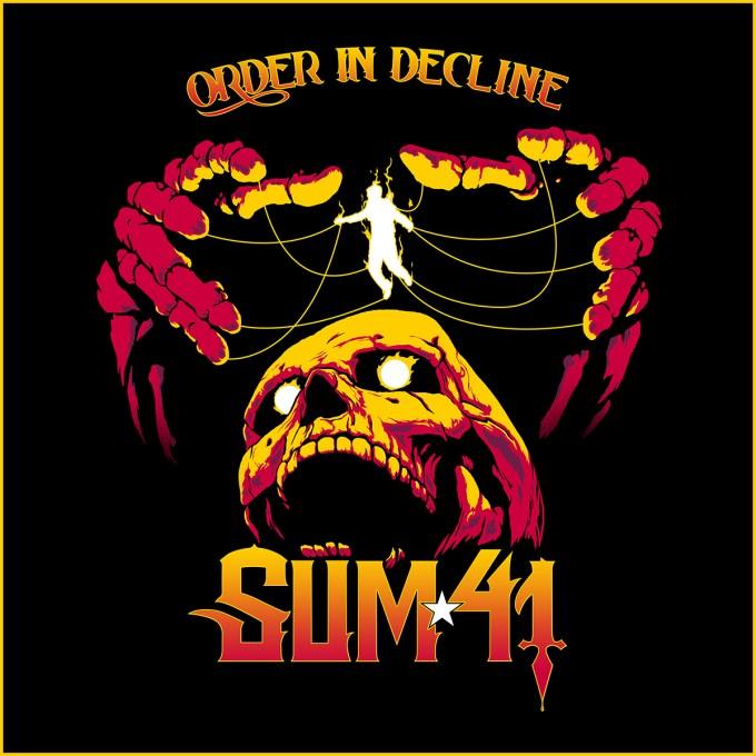 Sum 41 New Album