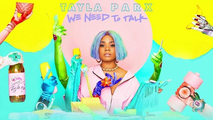 Tayla Album
