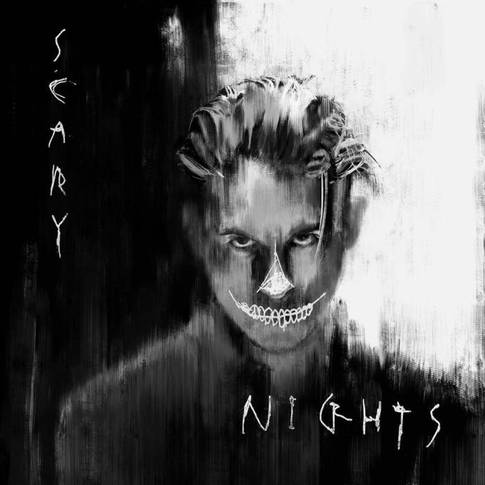 Scary Nights EP