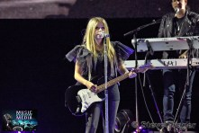 AVRIL LAVIGNE IN CONCERT XCITE CENTER OCT.10 ,2019 BENSALEM PA007_001