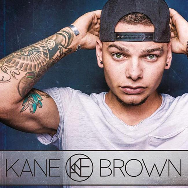 Kane-Browns-Self-Titled