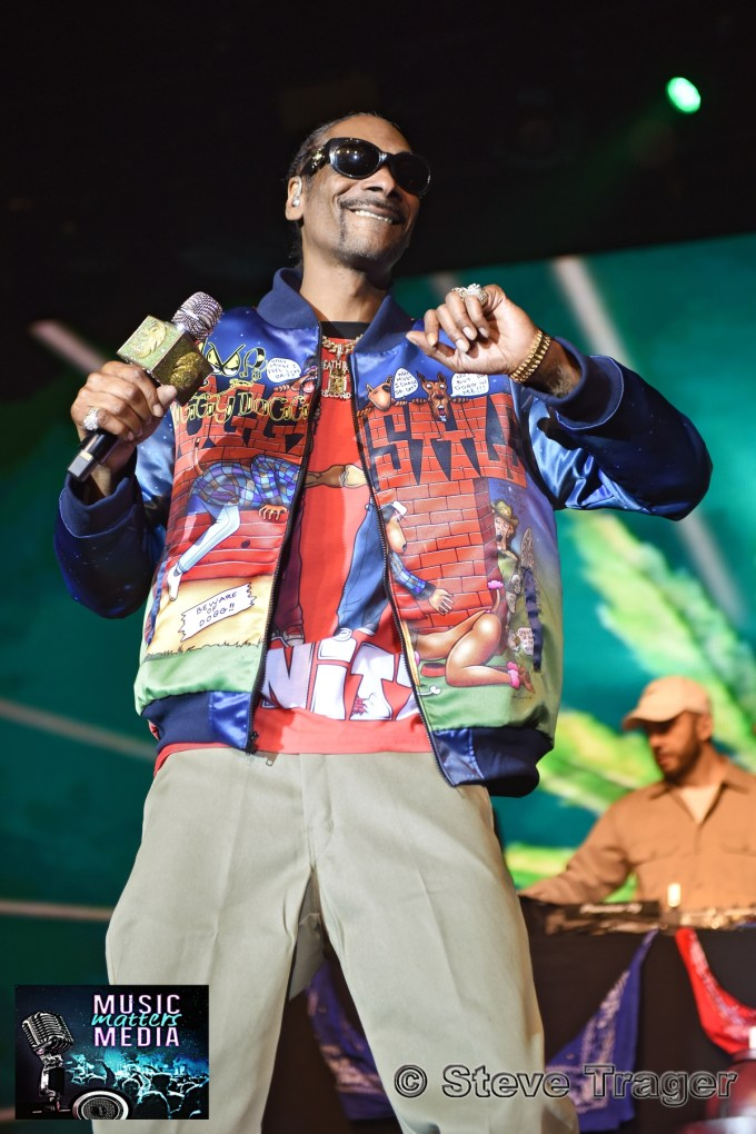 SNOOP DOGG LIVE at The Fillmore in Philadelphia, Pa045