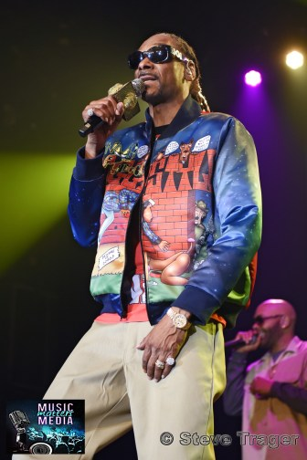 SNOOP DOGG LIVE at The Fillmore in Philadelphia, Pa067