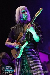 JOHN 5 PERFORMING LIVE AT THE KESWICK THEATRE, GLENDSIDE PA.005