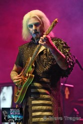JOHN 5 PERFORMING LIVE AT THE KESWICK THEATRE, GLENDSIDE PA.007