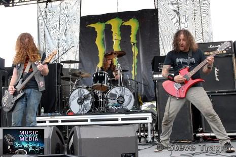 SAVIOURS OZZFEST TOUR 2010 PHOTO STEVE TRAGER 14