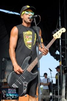 PEPPER VANS WARPED TOUR 2011 CAMDEN NEW JERSEY 03