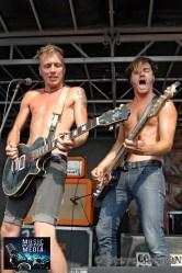 VENETIA FAIR VANS WARPED TOUR 2011 CAMDEN NEW JERSEY 12