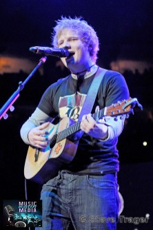 ED SHEERAN Q102 JINGLE BALL 2012 WELLS FARGO CENTER PHILADELPHIA PA 18
