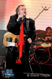 MEATLOAF MAD, MAD WORLD TOUR 2012 TOWER THEATER UPPER DARBY PA 04