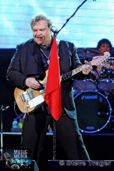 MEATLOAF MAD, MAD WORLD TOUR 2012 TOWER THEATER UPPER DARBY PA 09