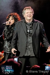 MEATLOAF MAD, MAD WORLD TOUR 2012 TOWER THEATER UPPER DARBY PA 13