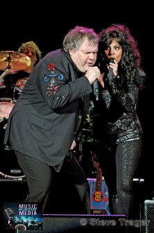 MEATLOAF MAD, MAD WORLD TOUR 2012 TOWER THEATER UPPER DARBY PA 14