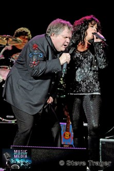 MEATLOAF MAD, MAD WORLD TOUR 2012 TOWER THEATER UPPER DARBY PA 15