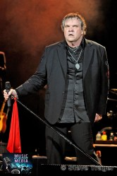 MEATLOAF MAD, MAD WORLD TOUR 2012 TOWER THEATER UPPER DARBY PA 31