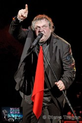 MEATLOAF MAD, MAD WORLD TOUR 2012 TOWER THEATER UPPER DARBY PA 33