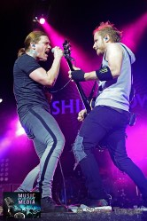 SHINEDOWN 93.3 WMMRBQ 2012 SUSQUEHANNA BANK CENTER CAMDEN NEW JERSEY 29